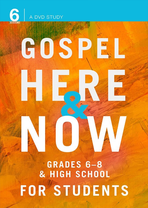 Gospel Here and Now thumbnail image