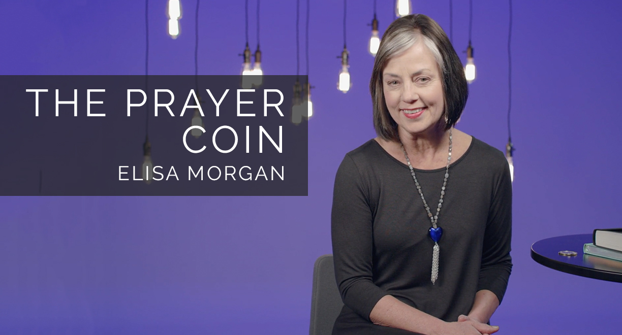 The Prayer Coin thumbnail image