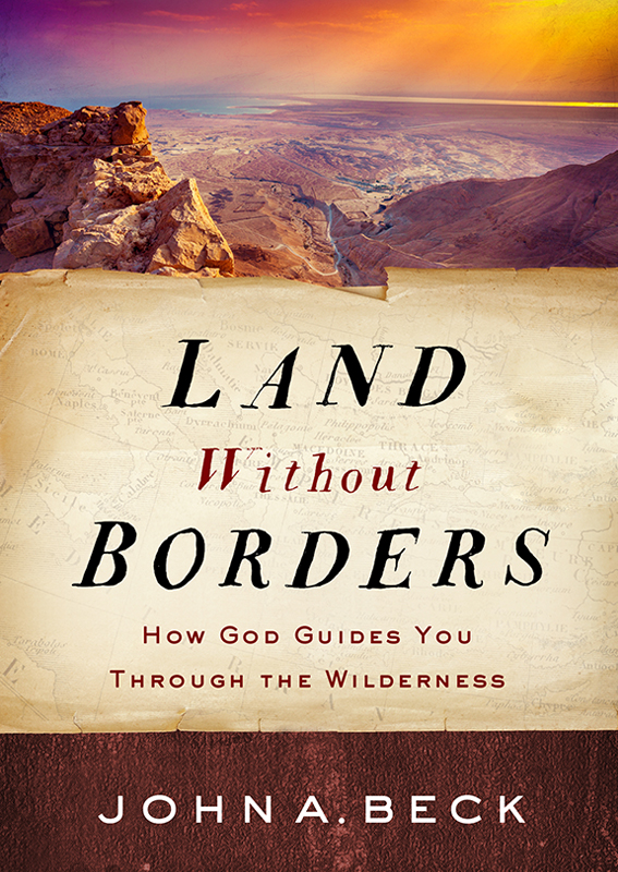 Land Without Borders thumbnail image