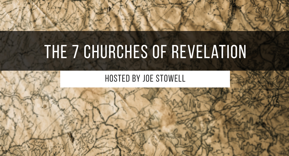 The 7 Churches of Revelation thumbnail image