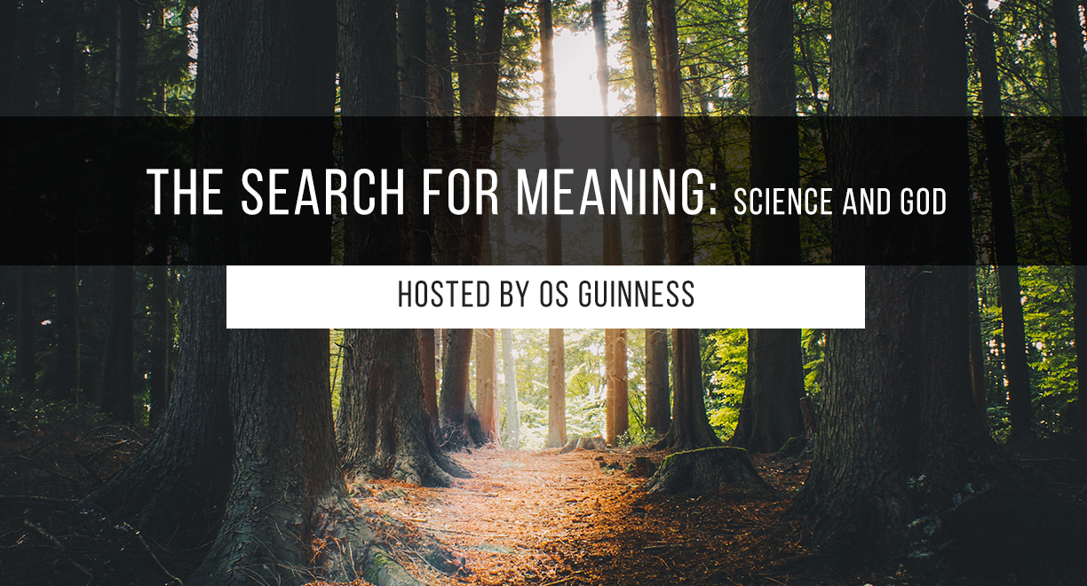 The Search for Meaning: Science and God thumbnail image