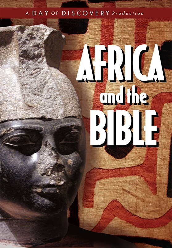 Africa and the Bible thumbnail image