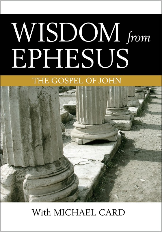 Wisdom from Ephesus: The Gospel of John thumbnail image