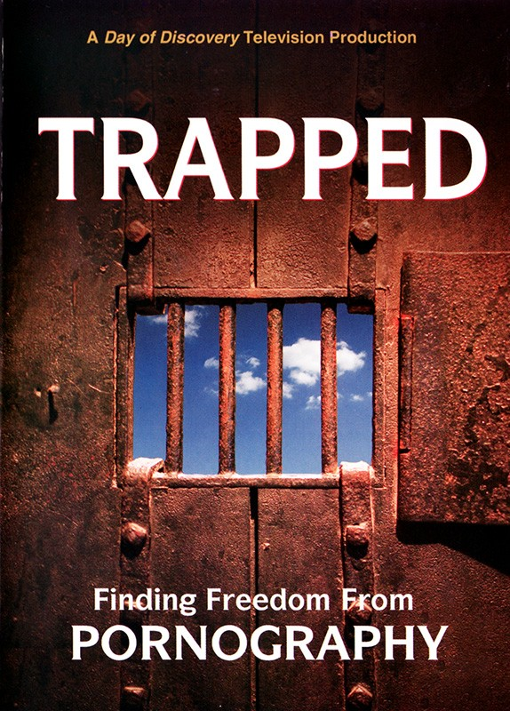 Trapped: Finding Freedom from Pornography thumbnail image