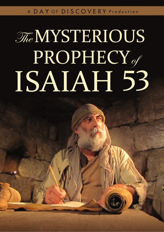 The Mysterious Prophecy of Isaiah 53 thumbnail image