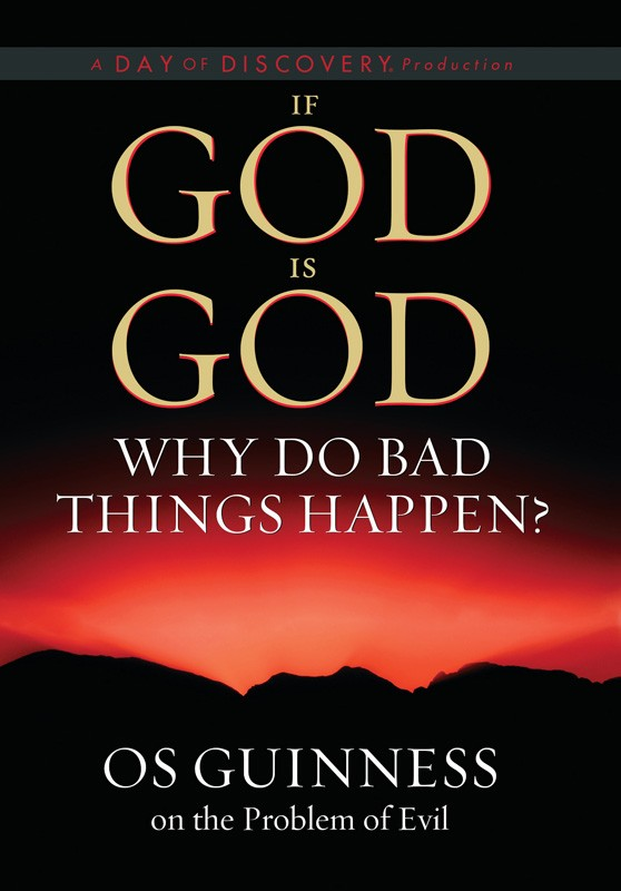 If God Is God, Why Do Bad Things Happen? thumbnail image