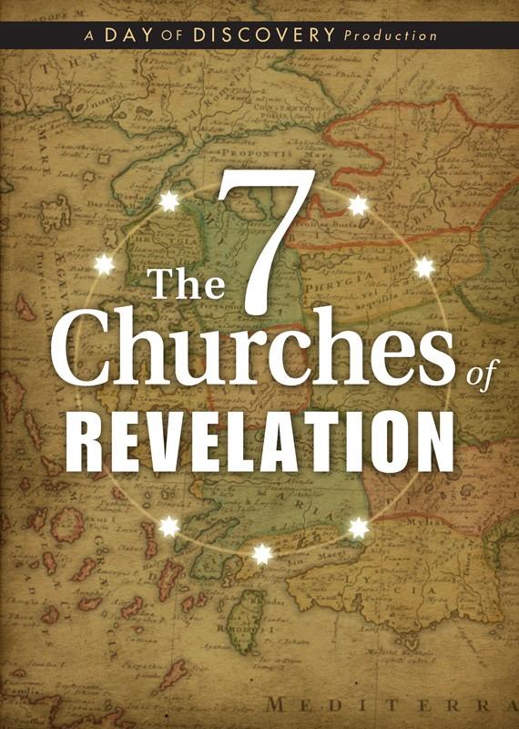 The 7 Churches of Revelation thumbnail image