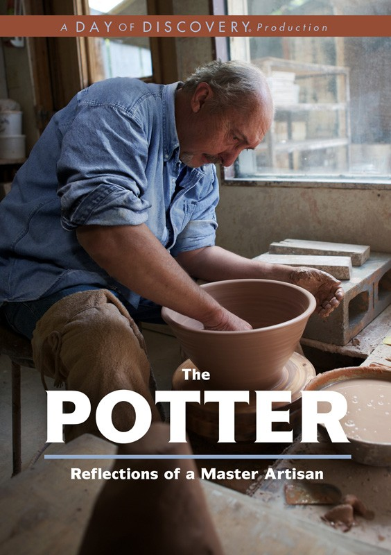 The Potter: Reflections of A Master Artisan thumbnail image
