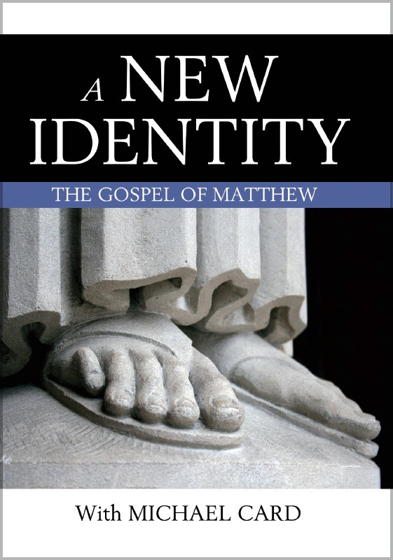 A New Identity: The Gospel of Matthew thumbnail image