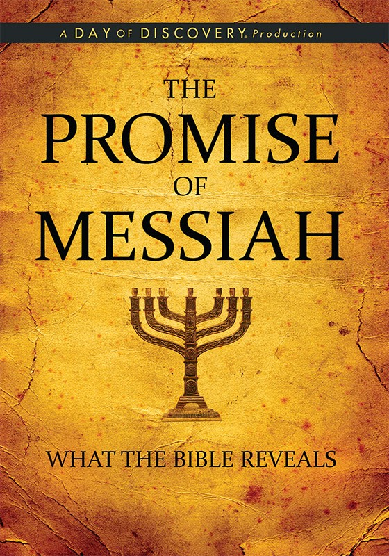 The Promise of Messiah: What the Bible Reveals thumbnail image