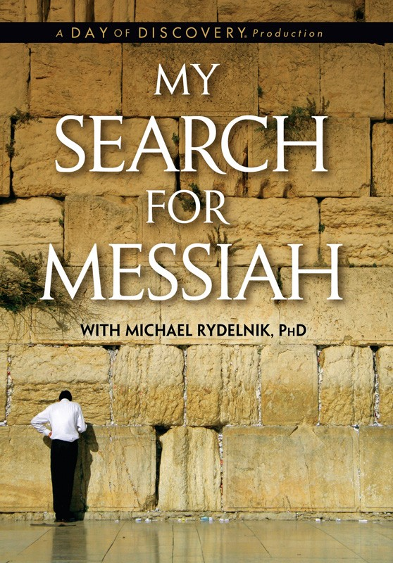 My Search for Messiah thumbnail image