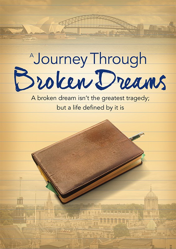 A Journey Through Broken Dreams thumbnail image