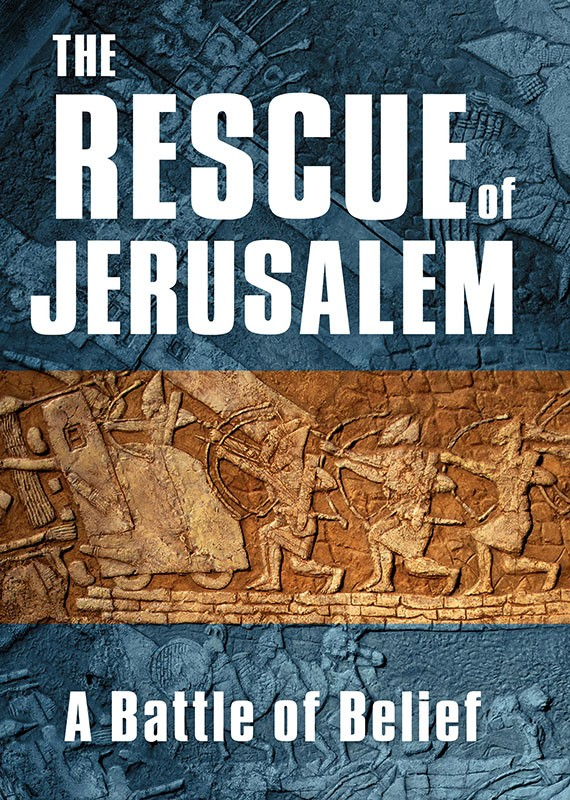 The Rescue of Jerusalem: A Battle of Belief thumbnail image