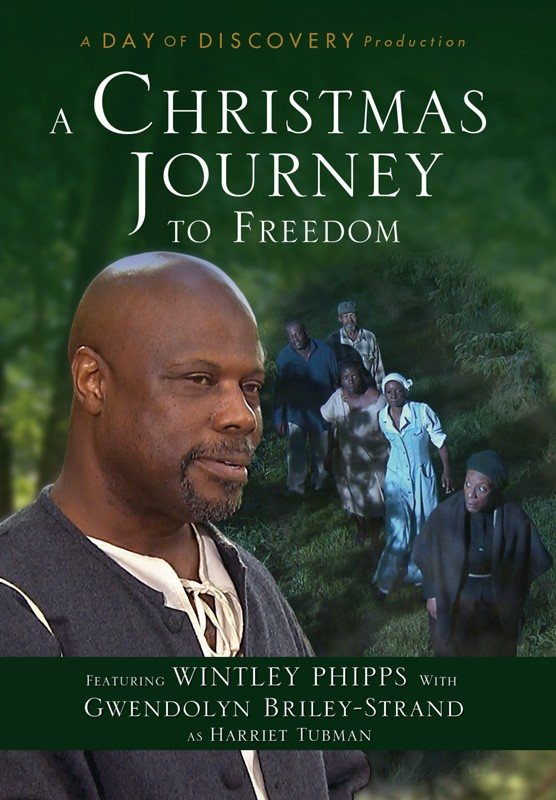 A Christmas Journey to Freedom thumbnail image