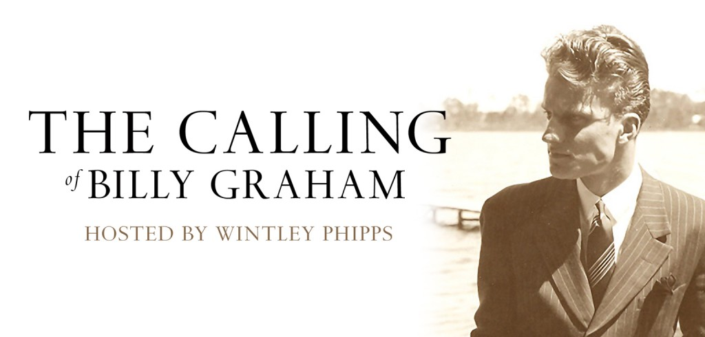 The Calling of Billy Graham thumbnail image